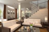 Chỉ 8 tỷ sở hữu ngay nhà 4 tầng Trần Khắc Chân full NT cao cấp 4X8m HĐT 300tr.0902149950