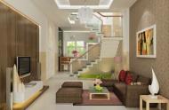 HOT!!!Nhà Q1 chỉ 7,5 tỷ có ngay nhà 5 tầng Trần Khắc Chân 4x8m dọn vào ở ngay.0902149950