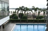 Chính chủ Cho thuê khách sạn nguyên căn Bùi Thị Xuân Ks 35 phòng, 6x23m, 9 tầng, giá 370 triệu