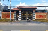 Cần Cho Thuê Kho Xưởng Tại 180 Đường Hồ Văn Tắng, Tổ 3 Ấp Phú Lợi, Xã Tân Phú Trung, Củ Chi, TP.
