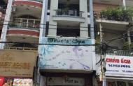 Cần bán nhà góc 2 MT đường Trịnh Đình Thảo, Quận Tân Phú. DTSD 398m2 đã hoàn công