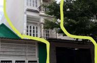 Hính chủ bán nhà 4 tầng đường Huỳnh Thị Hai, quận 12 cách bệnh viện quận khoảng 2km