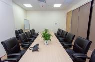 Cho thuê văn phòng trọn gói quận Cầu Giấy, DT 10 -13m2, tòa Discovery, giá chỉ 800 nghìn/m2/tháng.