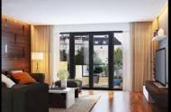 Cực rẻ!Chỉ 7,5 tỷ sở hữu ngay nhà 5 tầng 4x8m Trần Khắc Chân siêu mới dọn vào ở ngay 0902149950