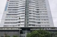 Cho thuê văn phòng đường Phạm Hùng – tòa CEO, DT 135m2, giá tốt nhất 270 nghìn/m2/tháng.
