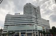 Văn phòng cho thuê quận Đống Đa - Việt Tower, DT 150m2, miễn phí làm ngoài giờ, sàn đẹp, giá tốt