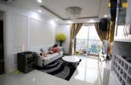 Dọn vào ở ngay nhà MT Trần Khánh Dư 4x17m NH 5m KC hoàn thiện Trệt 3 Lầu.Giá chỉ 15,5 tỷ.0902149950