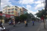Cho thuê Phan Văn Trị, gò vấp. dt 8x16,5m,