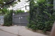 Chính Chủ cần cho thuê mảnh đất tại địa chỉ: Hẻm 45 Cao Lỗ - P4 – Quận 8 – TP Hồ Chí Minh