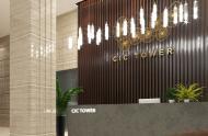 Cho thuê văn phòng quận Cầu Giấy - Tòa CIC Tower, DT 195m2, giá tốt nhất phố Trung Kính.