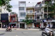 Chính chủ cho thuê 55 Bùi Thị Xuân, quận 1 , dt=4×27, giá  150 triệu