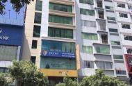 Bán nhà mặt tiền đường Nguyễn Thái Bình, Quận 1, 4x18m, 5 lầu, gần Hàm Nghi, giá 55 tỷ