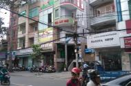 Cho thuê 92 Lê Lai Quận 1 DT = 4mx20m, 3 lầu , giá 105 triệu