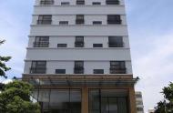 Bán Tòa Nhà MT Đường 2 Chiều Phường Nguyễn Cư Trinh Quận 1 Hầm 9 T