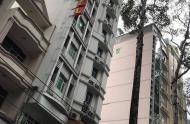 Bán Gấp HOTEL MT Đề Thám, Quận 1, Hầm + 7 Lầu, DT: 8.3 X 22.5m, 57.5tỷ