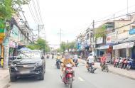 Cho thuê nhà nguyên căn mặt tiền đường Phạm Thế Hiển Phường 3 Quận 8