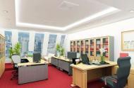 Cho thuê văn phòng quận Đống Đa, diện tích 100m2, giá chỉ 340 nghìn/m2 ( chưa thuế, phí DV)