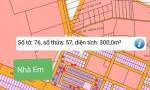 Chính chủ bán đất nền biệt thự dự án HUD Nhơn Trạch, Đồng Nai giá 6,2tr/m2.