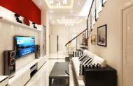 Bán gấp căn nhà HXH Trần Khắc Chân, Q1 DT 99m2 giá giảm mạnh 7,2 tỷ. 090.214.9950
