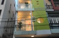 Nhà mặt Đường Số khu Bình Phú II, Phường 10, Quận 6. Giá 8.5 ty