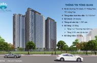 Nhận ngay 2 chỉ vàng SJC khi mua căn hộ TP Vũng Tàu, cách biển 200m, giá 38tr/m2.