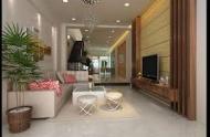 Dọn vào ở ngay nhà mới MT Trần Khánh Dư 4x15m NH 5m Trệt 3 Lầu.Giá chỉ 15,5 tỷ TL.0902149950 Hữu