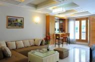 Dọn vào ở ngay siêu biêt thự Nguyễn Phi Khanh 135m2 5 tầng Full Nội Thất châu  u.20 tỷTL.0902149950