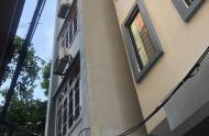 Cần bán nhà 5 tầng tại Đường Xuân Đỉnh, Phường Xuân Đỉnh, Quận Bắc Từ Liêm, Hà Nội