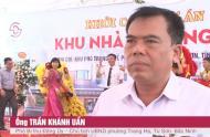 Muốn bán đất sổ đỏ lâu dài tại KDT Từ Sơn - Bắc Ninh