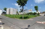Ngân Hàng Phát Mãi 2 Lô Đất Xã Phong Phú Huyện Bình Chánh.Xây Dựng Tự Do.SHR - Công Chứng Trong