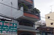 Nhà Mặt tiền đường Trần Quý, Phường 6, Quận 11. Giá 16.5 ty