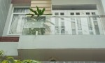 Chính chủ cần bán nhà 1 trệt, 2 lầu, 2 xây dựng kiên cố, hướng Tây Nam thoáng mát, quận  Phú Nhuận