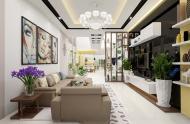 Bán nhà MT vàng Nguyễn Văn Giai, Đa Kao 4x20m 80m2 5 tầng, vỉa hè 7m. Giá chỉ 26 tỷ TL. 0902149950
