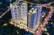 Chính thức nhận giữ chỗ dự án Ascent Garden Homes, Q7. giá dự kiến 35-37tr/m2