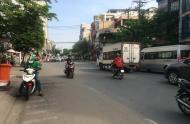 Bán tòa Nguyễn Thị Minh Khai , Phường Đakao, Quận 1