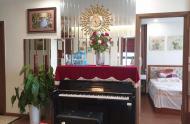 Bán căn hộ 71m chung cư ecogreen city nguyễn xiển CT2  full nội thất1.75 ty