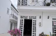 Chính chủ cần bán nhà mới đẹp Đường Hà Huy Giáp, Quận 12, HCM