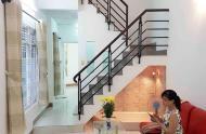 (093 215 0699) Bán nhà đẹp gần Lê Hồng Phong, Quận 10, 36m2 đến 144m2, 7,8 tỷ