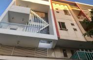 Bán gấp nhà, HXT tránh,Nơ Trang Long, Dt 4x15,SHR,giá 6ty9 TL.