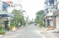Bán nhà đẹp 2 lầu Quận 7 mặt tiền Đường số 45 Phường Bình Thuận