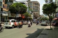 Bán nhà mặt tiền vị trí đắc địa  đường Nguyễn Văn Giai .Quận 1
