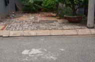 Chính chủ bán 01 lô đất nền trên đường Số 22, Ấp 5 trong khu dân cư Phong Phú