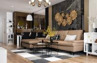 Nhà HXH Đinh Tiên Hoàng, 4x16, công nhận đủ; 5 tầng kiên cố; giá chỉ 14 tỷ.0938010798