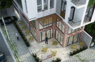 Chính chủ cần Cho thuê vp tòa nhà mới xây dt mỗi sàn 140m2 tại địa chỉ: 43, Đường Dương Văn Dương,