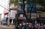 Bán Nhà 53A Trần Đình Xu, Quận 1; Diện Tích: 4×20m