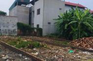 Chính  chủ cần bán  mảnh đất  92m2 ,tại thái phù sóc sơn ,đường bê tông rộng 7m gần chợ,trường