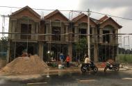 Bán nhà thô KDC Đức Phát, Bàu Bàng, Bình Dương, 5x22, 1ty550