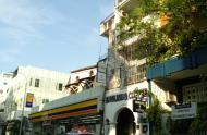 Bán nhà mặt tiền đường Nguyễn Văn Giai.Phường Đa Kao.Quận 1.Dt:4x17.Hầm,7 Lầu