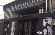 Nhà rẻ Phan Văn Trị, P11, Bình Thạnh, 60m2, 3 tầng, 4.4 tỷ.
