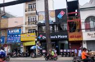 Bán nhà mặt phố đường Trần Quang Khải Phường Tân Định.Quận 1. Dt 3,5 x 21m. Trệt, 3 lầu, sân thượng